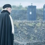 Doctor Who: David Bradley interviewed about recreating the first Doctor.