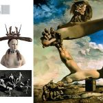 Dali's World by Montse Aguer (book review).