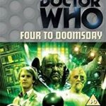 Doctor Who: Four To Doomsday by Terrance Dudley (DVD TV series review).