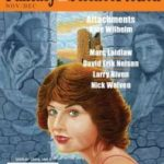 The Magazine Of Fantasy & Science Fiction, Nov/Dec 2017, Volume 133 # 734 (magazine review).