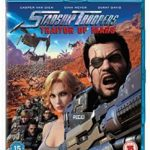 Starship Troopers: Traitor Of Mars (2017) (Blu-ray film review).