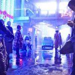 Mute trailer (Duncan Jones' Moon follow-up).