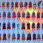 Is It A Bird, Is It A Plane, Is It A New Super-Costume?: an article by: GF Willmetts,