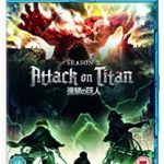 Attack On Titan – Season 2 (2018) (Blu-ray anime series review).