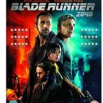 Blade Runner 2049 (2017) (Blu-ray film review).