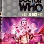 Doctor Who: Black Orchid by Terrance Dudley (DVD TV story review).