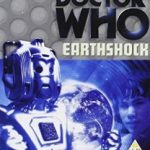 Doctor Who: Earthshock by Eric Saward (TV story review).