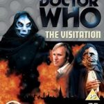 Doctor Who: The Visitation by Eric Saward (TV story review).