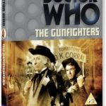 Doctor Who: Earth Story boxset (DVD TV review).