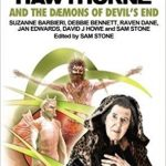 Olive Hawthorne And The Demons Of Devil's End by Jan Edwards, Sam Stone, Suzanne Barberi, Debbie Bennett, David J Howe and Raven Dane (book review).