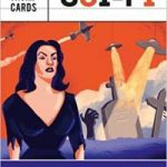 Sci-Fi Movie Trump Cards.