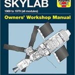 NASA Skylab: 1969 To 1979 (All Modules) by David Baker (book review).