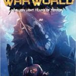 War World by Rod C. Spence (book review).