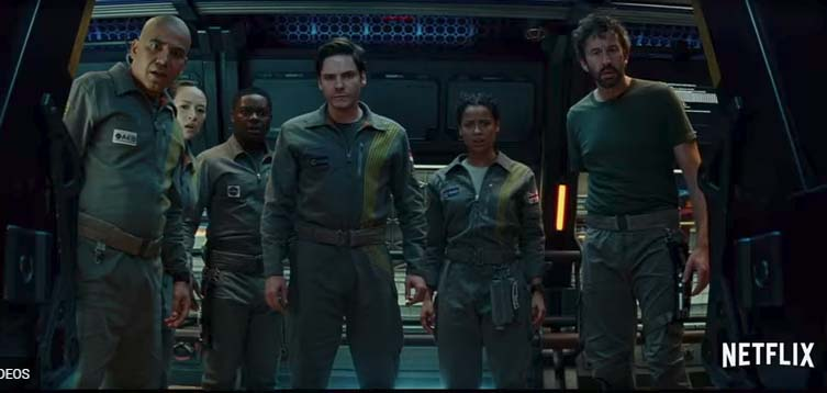 Cloverfield Paradox (trailer).