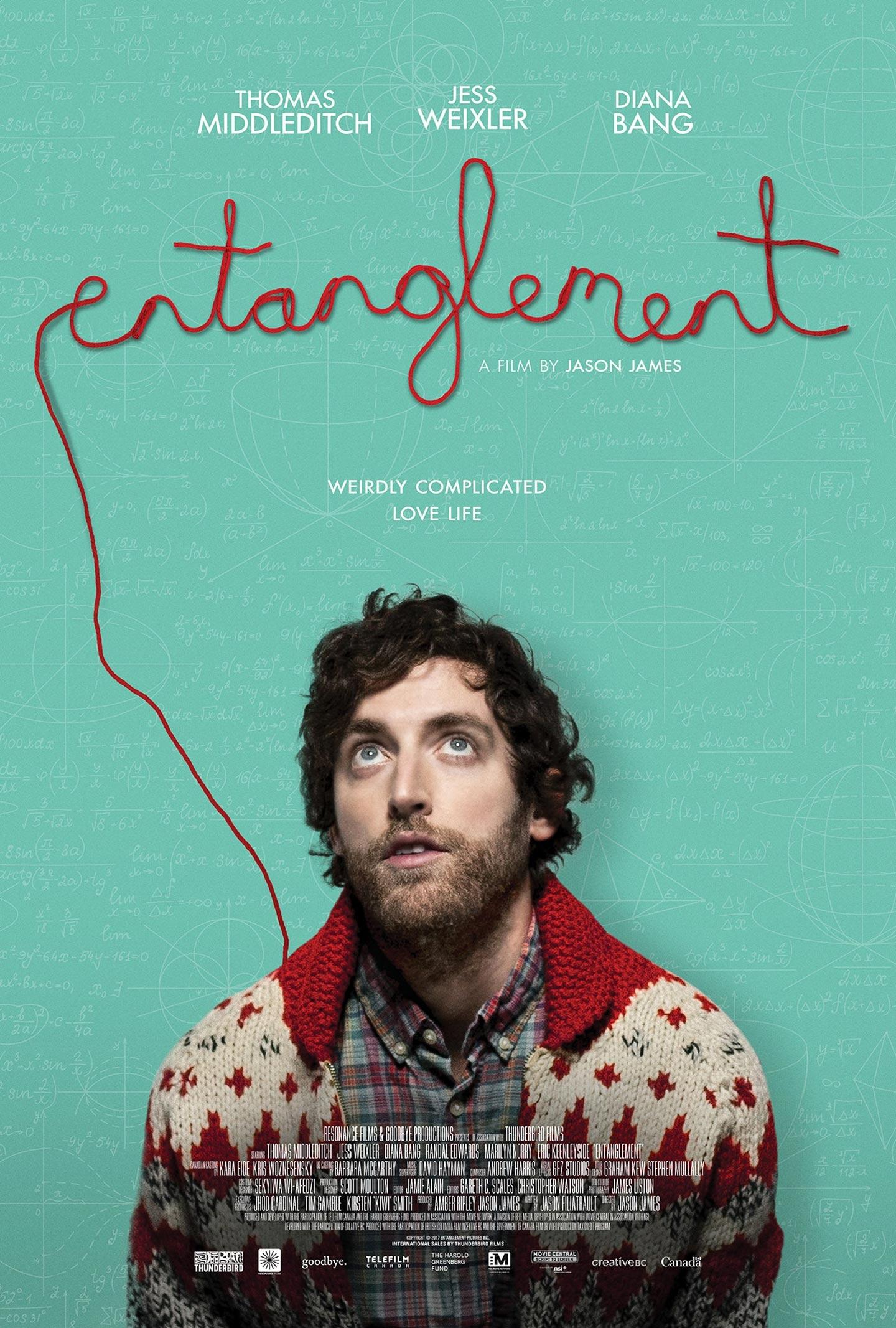 entanglement-2018-poster