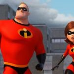 Incredibles 2 (new trailer).