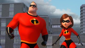 Incredibles 2 (film trailer).