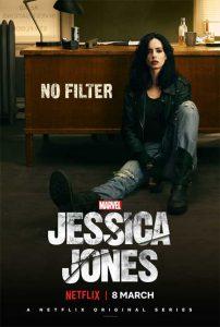 Jessica Jones, season 3 (trailer).