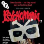 Psychomania (1973) (DVD/Blu-ray film review).