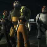 Star Wars Rebels finale (trailer).