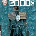 2000AD Prog 2070 (e-comic review).