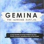 Gemina: The Illuminae Files: Book 2 by Amie Kaufman and Jay Kristoff (book review).