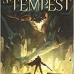 Stranger Of Tempest (Book 1 of The God Fragments) by Tom Lloyd (book review).