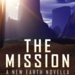 The Mission (A New Earth Novella) by MJ McGriff (book review).