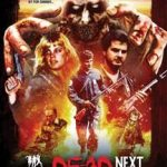The Dead Next Door (1990) (2 Disk Collector's Edition) (horror film review).