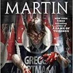 Wild Cards VI: Ace In The Hole edited by George RR Martin (book review).
