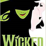 Wicked (The Wicked Years book 1) by Gregory Maguire (book review).