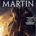 Wild Cards V: Down And Dirty edited by George RR Martin (book review).