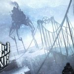 Frostpunk – the steampunk city-builder game.