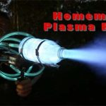 Homemade steampunk plasma gun melts our hearts.