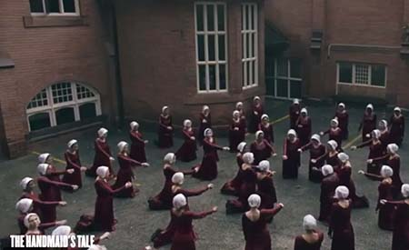 The Handmaid's Tale season 2 trailer: possible to go darker?