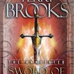 The Annotated Sword Of Shannara (Shannara book 1) by Terry Brooks (book review).