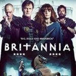 Britannia Season 1 (TV show review).