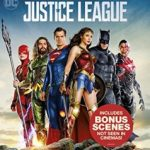 Justice League (2017) (Blu-ray film review).