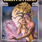 Lightstrike by John Zeleznik (art-book review).