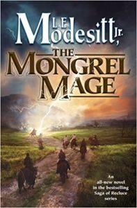 l. e. modesitt jr. books