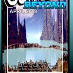 Outposts Of Beyond April 2018 (ebook review).