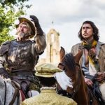 The Man Who Killed Don Quixote (film trailer).