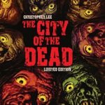 The City Of The Dead Limited Edition (1960) (Blu-ray film review).