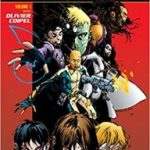 The Legion by Dan Abnett & Andy Lanning (graphic novel review).