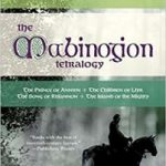The Mabinogion Tetralogy by Evangeline Walton (book review).