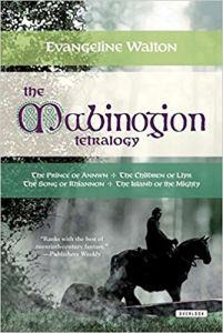 TheMabinogionTetralogy