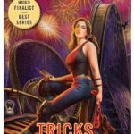 Tricks For Free (An InCryptid Novel book 7) by Seanan McGuire (book review).