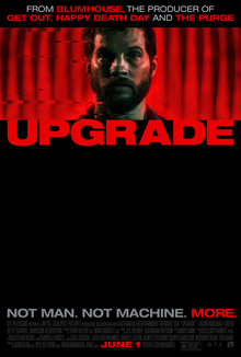 Upgrade (film trailer).