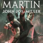Wild Cards VII: Dead Man's Hand by George RR Martin and John Jos. Miller (book review).