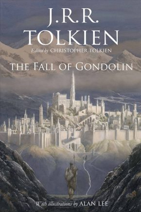 Guy Gavriel Kay gives the 2021 Tolkien Lecture (video).